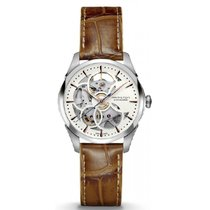 Hamilton Jazzmaster Viewmatic Skeleton Lady Automatikuh H32405551