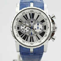 Roger Dubuis Excalibur Rd78 Chronograph Ex457893.7ar Limited...
