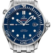 Omega Seamaster Professional Diver 300M Co-Axial 41mm