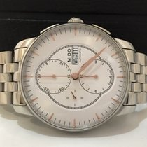 Mido Baroncelli II Day-date Chronograph Automatico Extra Large