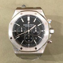 Audemars Piguet Royal Oak Chronograph 26320st black dial