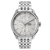 Oris Men's Artix Chronograph Watch