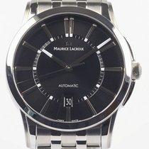 Maurice Lacroix Pontos Black Date