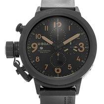 U-Boat Watch Flightdeck 7750