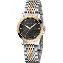 Gucci Timeless Ya126512 Watch