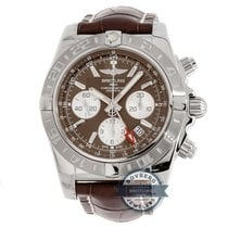 百年靈 (Breitling) Chronomat 44 GMT AB042011/Q589