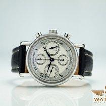 Chronoswiss Chronometer Ref: 7523 Chronograph