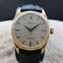Rolex OYSTER PERPETUAL 1013 18K Pink Gold (36mm)