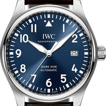 IWC Pilot`s Watches Pilot's Watch Mark XVIII Edition Le Petit...