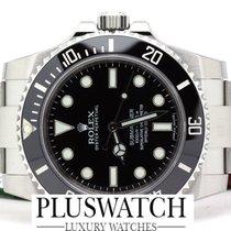 Rolex Submariner No data 114060 nuovo  001