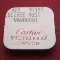 Cartier Krone Colisee Must, gelbgold ,VA0800001