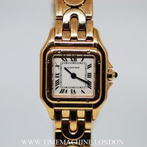 Cartier Panthere Art Deco Style Ladies