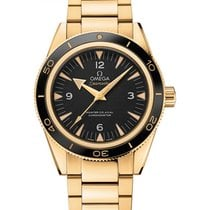 Omega 233.60.41.21.01.002 Seamaster 300 Master Co-Axial 41mm...