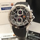 Seiko LORD SNDE81P1 FC BARCELONA SPECIAL EDITION