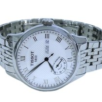 Tissot Le Locle Power Reserve Automatic Mens Watch