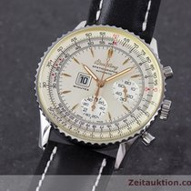 Breitling Navitimer Spatiographe Montbrillant Chronograph...