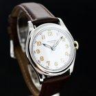 宇宙 (Universal Genève) Militär White dial Caliber 267 Super...