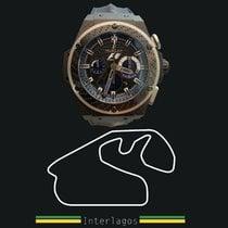Hublot King Power F1 Interlagos Limited Edition