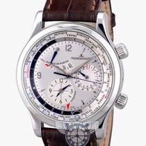 Jaeger-LeCoultre Master Control Geographic Power Reserve