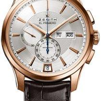 Zenith Captain Windsor Chronograph 18.2070.4054-02.C711