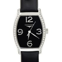 Longines Evidenza Women's Stainless Steel Quartz Watch...