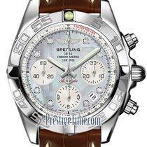 Breitling Chronomat 41 ab014012/g712-2ct