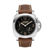 Panerai Luminor 1950 3 Days Power Reserve Acciaio manual...