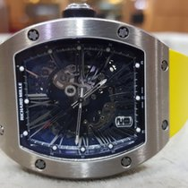 Richard Mille RM023