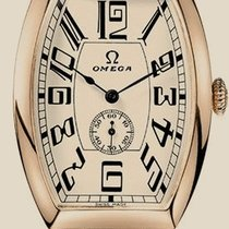 "Omega Museum Collection N 4 ""Petrograd"" 1915"