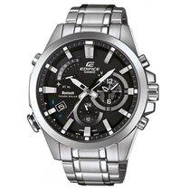 Casio Uhren Herrenuhr Edifice Premium Chronograph EQB-510D-1AER