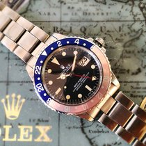 Rolex GMT Master Mk 2 Matt Dial - Lovely patina