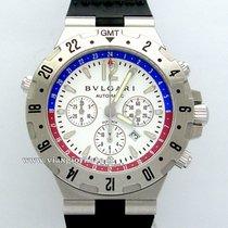 Bulgari Diagono GMT Chronograph