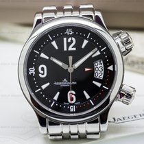 Jaeger-LeCoultre 148.8.60 Master Compressor Automatic SS /...