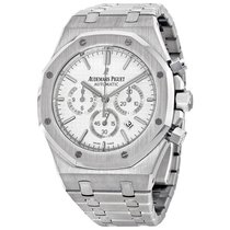 Audemars Piguet Royal Oak Chronograph Stainless Steel Automatic