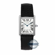 Cartier Tank Solo Large W5200003