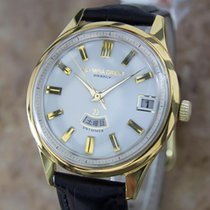 Orient Olympia Made in Japan 1960s Day Dtae Automatic 37mm...