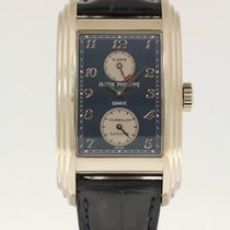 Patek Philippe 10 day Tourbillon N.O.S. with box and papers
