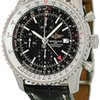 Breitling Navitimer World Chronograph Strapwatch