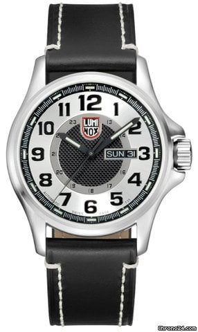 Luminox Field Day Date 1800 Series Modell 1809 Automatik