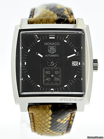 TAG Heuer Monaco Phyton