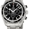 Omega Seamaster Planet Ocean XL Mens Watch 2210.50