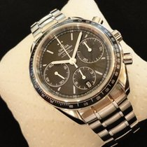 Omega Ungetragene Speedmaster Racing Co-Axial Chronograph 40mm