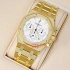 Audemars Piguet Royal Oak 39mm Yellow Gold Chrono MINT...