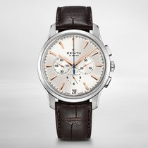Zenith Captain: Chronograph 42 MM