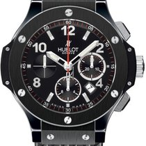 Hublot Big Bang Black Magic