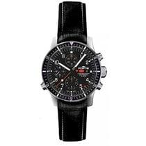 Fortis B-42 Official Cosmonauts Automatik Alarm Chronograph...