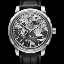 Romain Jerome 1969 Heavy Metal Grey Silicium
