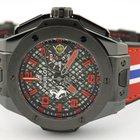 Hublot Big Bang Ferrari Speciale Chronograph 401.CX.1123.VR