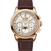Patek Philippe 5270R-001 Rose Gold Men Grand Complications...