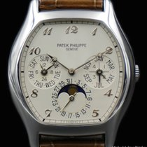 Patek Philippe Ref# 5040P, Perpetual Chronograph, Discontinued